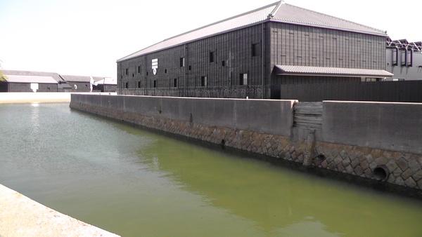 半田運河 MIM(MIZKAN MUSEUM:ミツカンミュージアム)