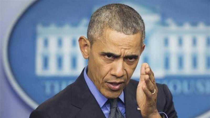 オバマ テロとの戦い