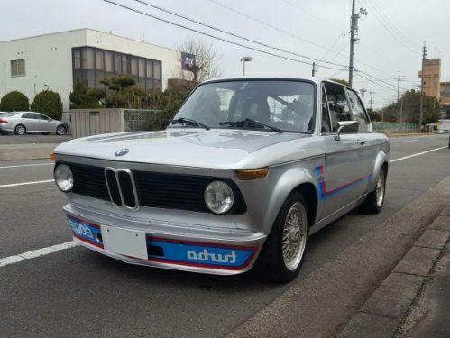 BMW2002ターボルック 4AG | BMW2...