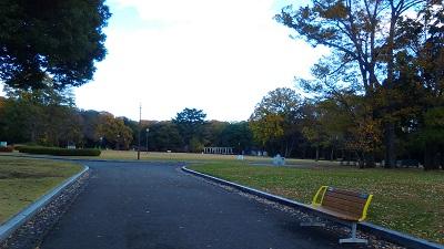 群馬の森公園