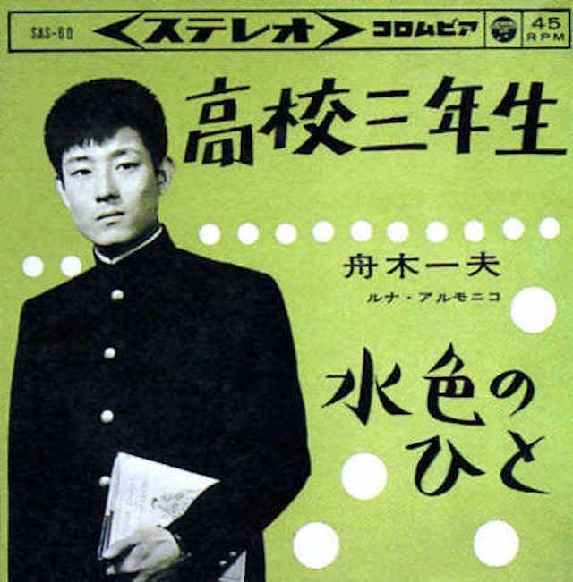 7月6日は遠藤実(作曲家)の誕生日...