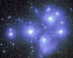 プレアデス星