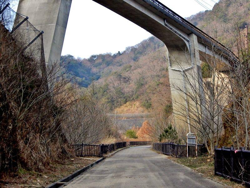 石井ダム1