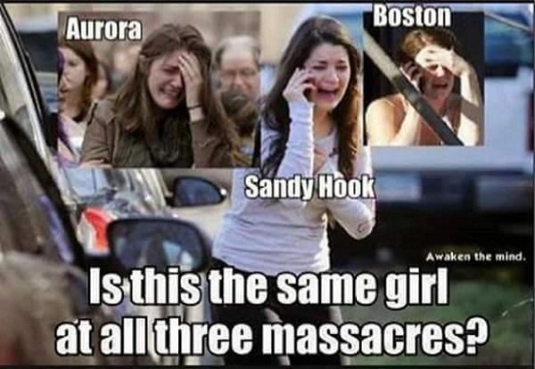 フランス同時テロ被害女性2
