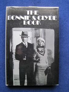 『THE BONNIE & CLYDE BOOK』