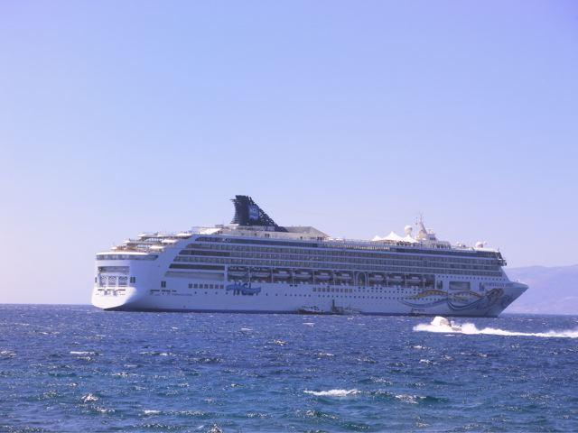 2012.06 Cruise