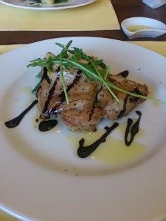 Mar鶏料理