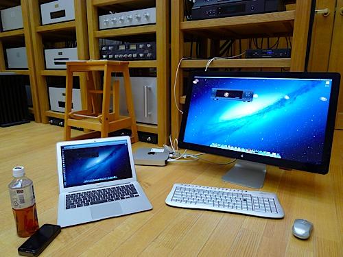 Mac mni & MBA
