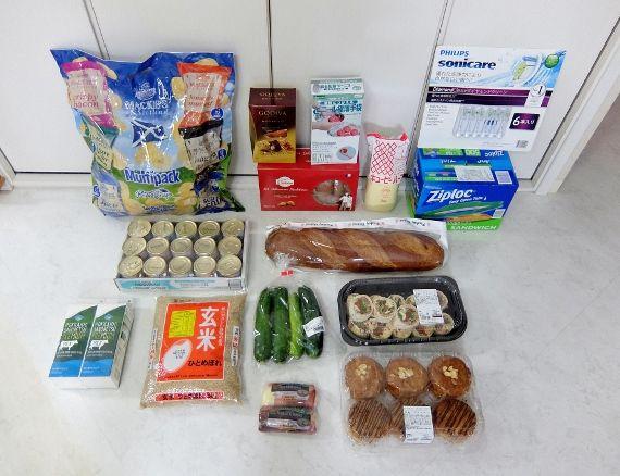 2018 コストコへ行ってきました コストコ商品の詳細レポートブログです