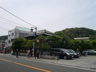 鎌倉イシワタリ2013年6月・1