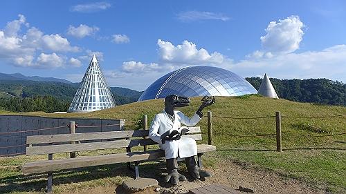 福井県立恐竜博物館2014.09