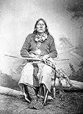 カイオワ族