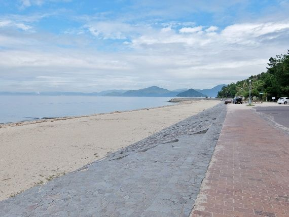 広島 江田島 サンビーチおきみサンビーチおきみ 歴史 戦争