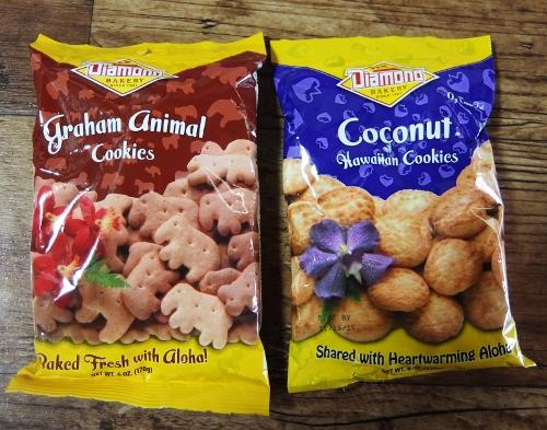 ハワイ クッキー 土産