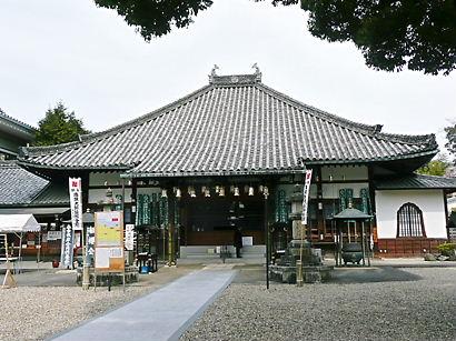 興正寺 本堂