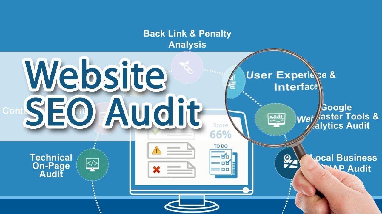 ウェブサイトのSEOチェッカー:無料の監査と分析