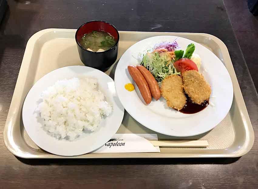 鳴門市 レストラン