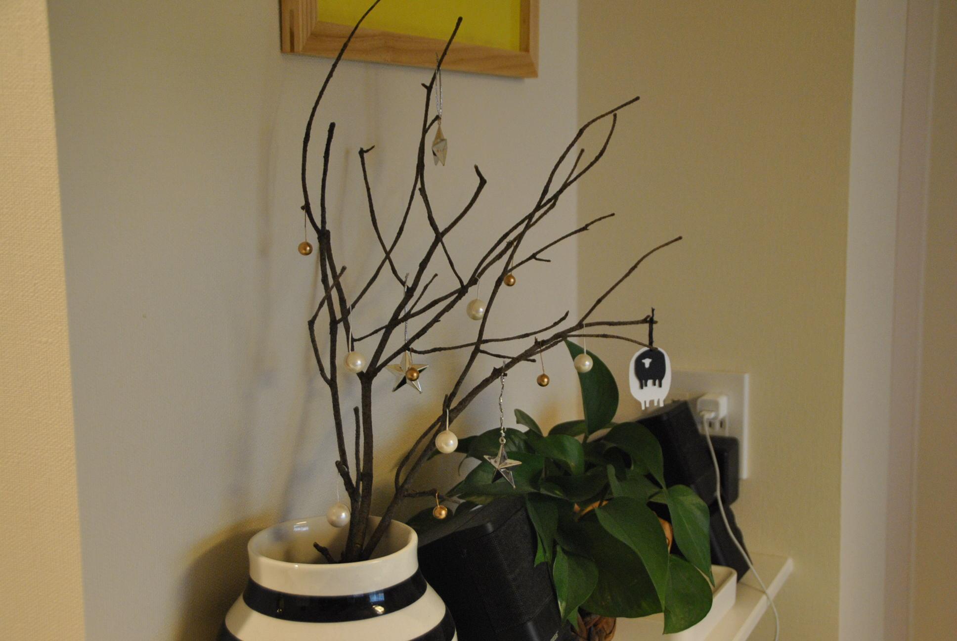 枝ツリー3