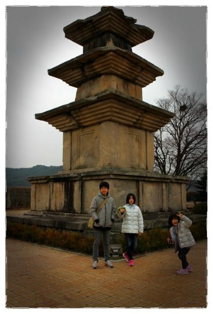 キョンジュ博物館4