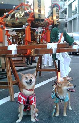 20120916渋谷大祭
