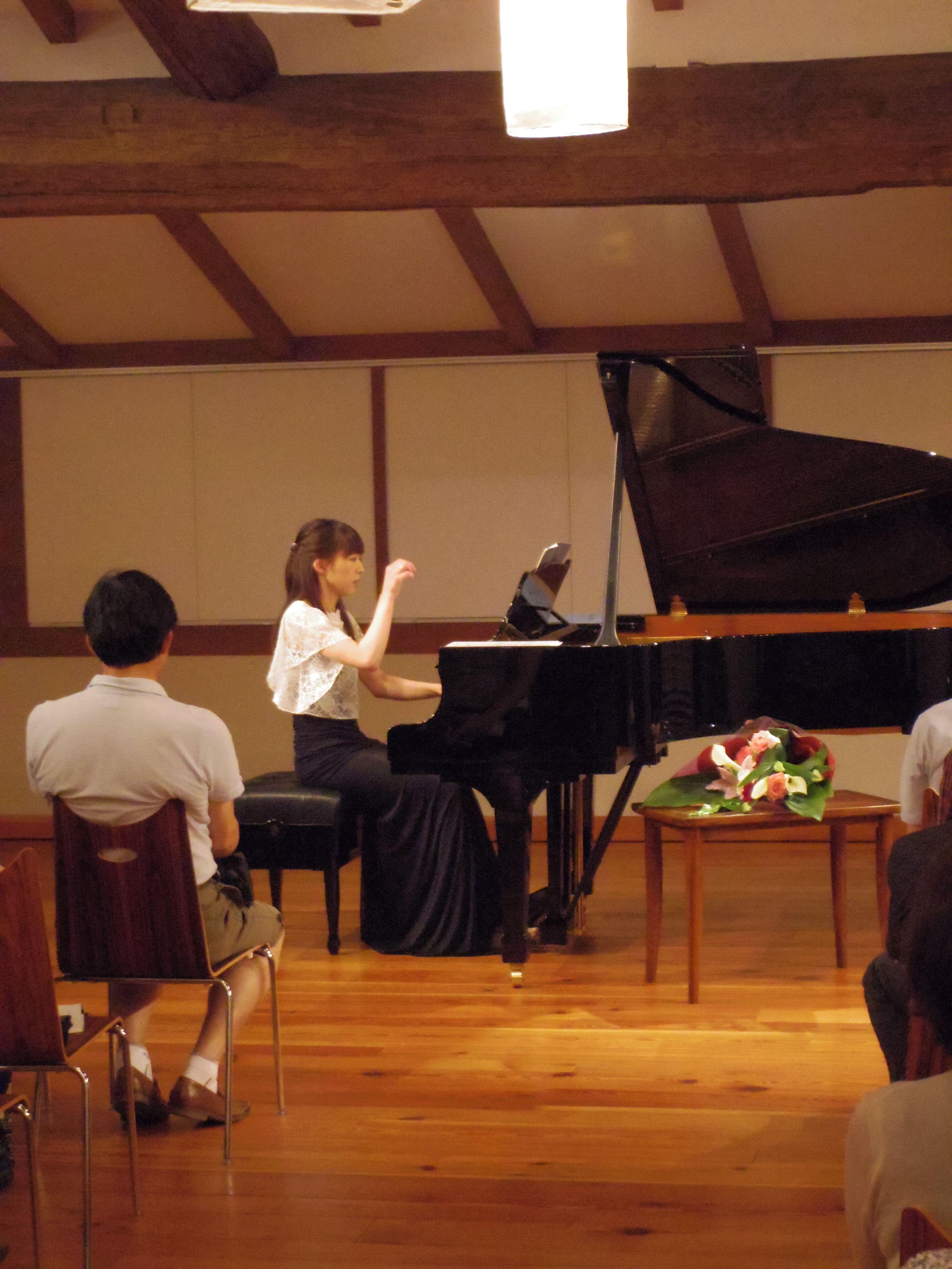 スクリャービン ピアノ ソナタ
