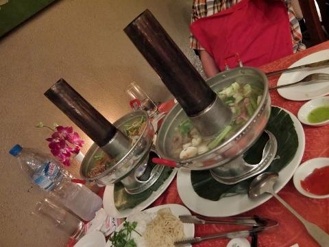ベトナム ポット 鍋