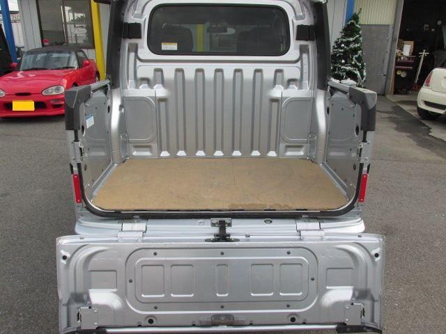 ダイハツ トラック 板金 傷 へこみ 修理 塗装 綺麗