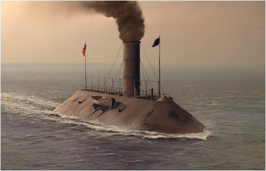 CSSバージニア