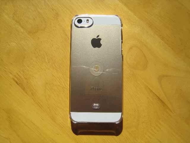 愛Phone5S