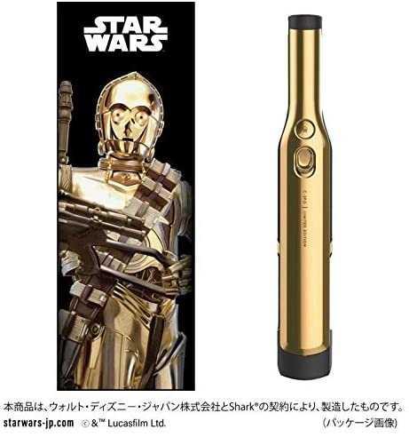 コストコ シャーク Star Wars Limited Edition W30 [C-3PO]
