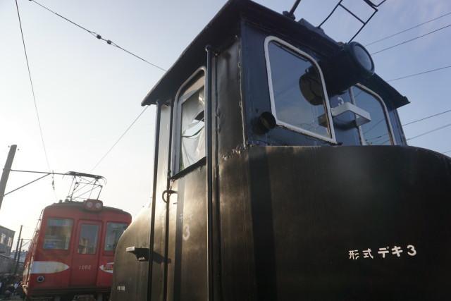 銚子電鉄仲ノ町駅&車庫6