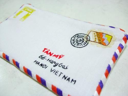 ハノイ ベトナム 雑貨 土産 民族 アジアン 買い物 旧市街 36