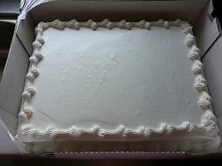 コストコケーキ