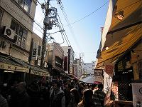 tukiji fish market