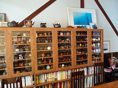 茶器コレクション