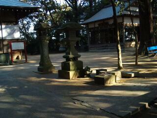 麻賀多神社 被災5