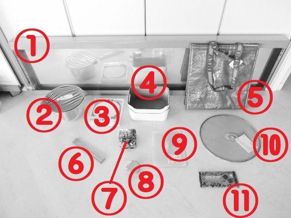 IKEAの商品 ブログ 買ったもの 円