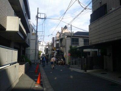 一箱古本市2013・1日目喜多の園