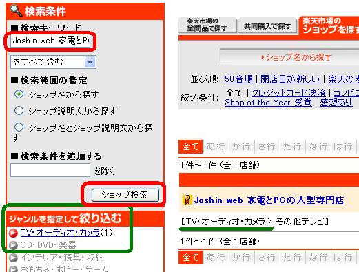 楽天ショップジャンルの調べ方.PNG