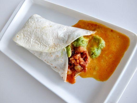 ブリトー(チキン&アボカド)Burritos(chicken&Avocado) コストコ 新商品