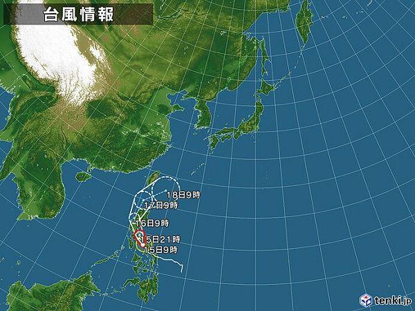沖縄 熱帯 低 気圧