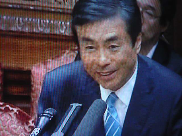 5469 柳瀬唯夫首相補佐官の真っ...