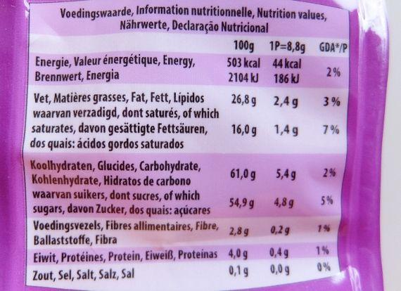 #コストコ コストコで買ったベルギーチョコレート チョコレートミックス 1498円  トレファン ベルギー チョコレートミックス Trefin Belgian Chocolate MiX