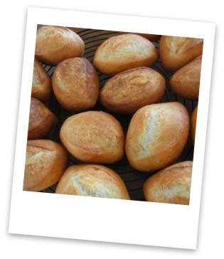 塩麹入りフランスパン