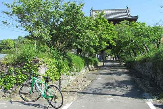 サイクリング-03♪