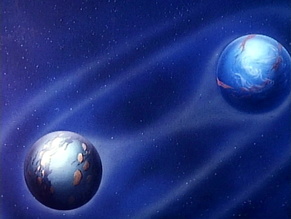 二重惑星 - Double planet - Jap...