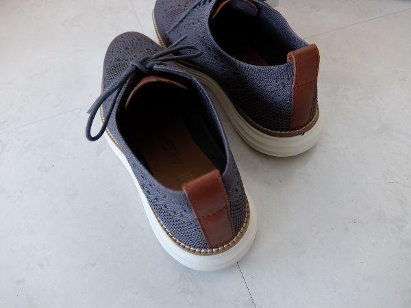 コストコ オンライン コールハーン メンズ スイッチライト ウィングティップ オックスフォード 円 Cole Haan Oxfords 靴 シューズ
