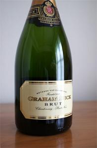 グラハム・ベックの瓶