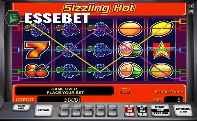 Game Slot Online Joker688 Situs Judi Slot Terbaru Essebetting88 Agen Gaming Online Ternama Æ¥½å¤©ãƒ–ログ