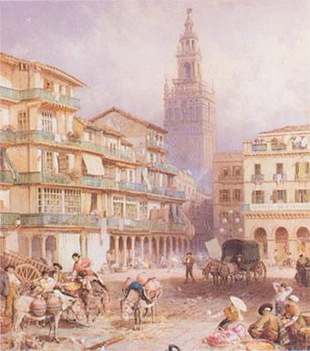 19世紀・セビリア.jpg
